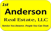 1st Anderson Real Estate