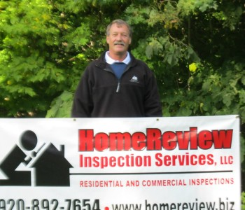HomeReview Inspection Services - Bob Turicik